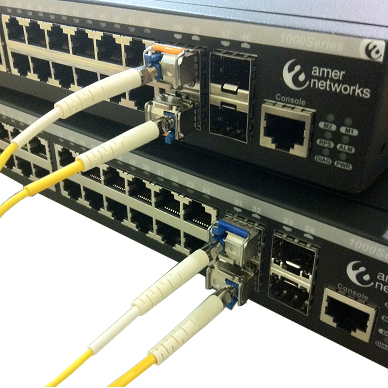 L3 Managed Switches