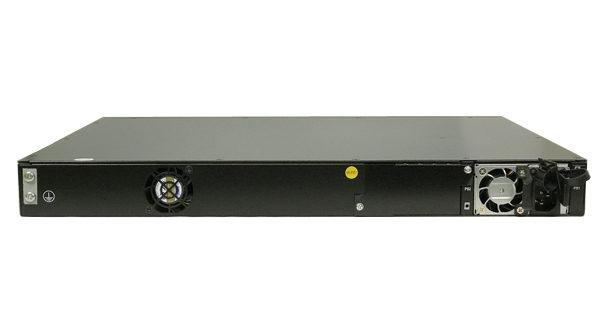 black metal rectangular box front view SS3GR6052XP