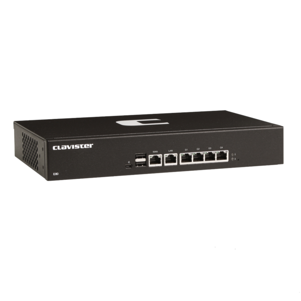 Medium Firewall 6 ports