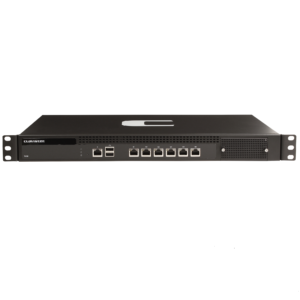 Rack Mount Firewall 6 Gbps throughput