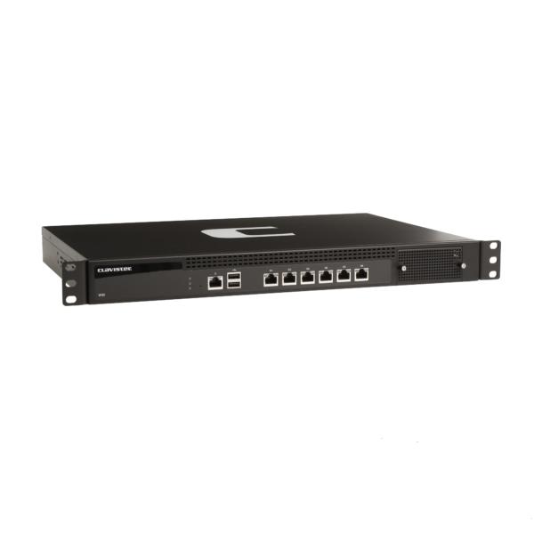 Rack Mount Firewall 6 Gbps throughput
