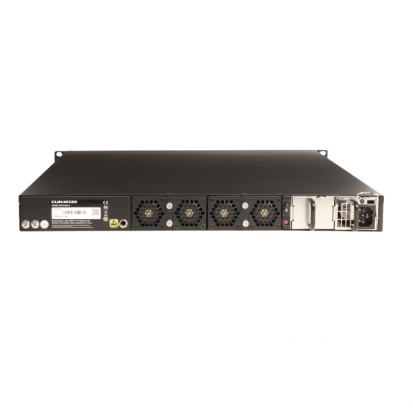 Rack Mount Firewall 25 Gbps throughput with 2 modules