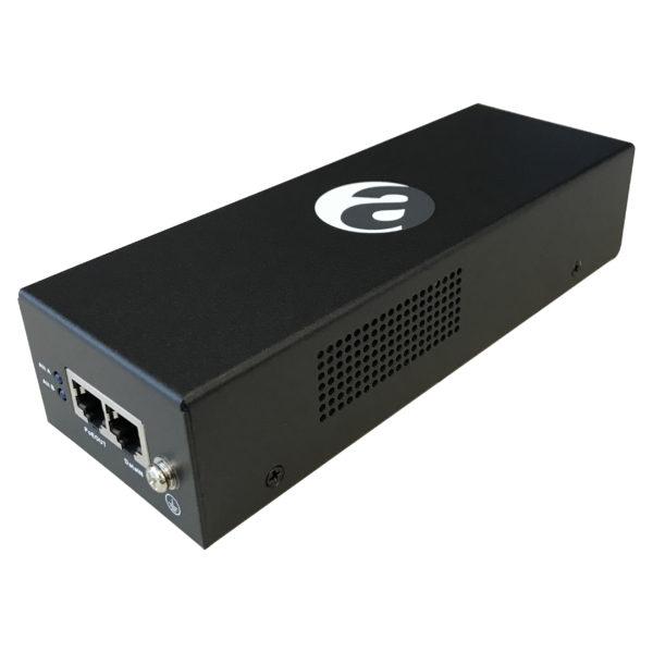 Amer Networks IEEE802.3bt Gigabit PoE Injector